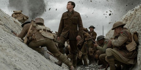 7 visceral WWI movies and shows to watch after you experience '1917'