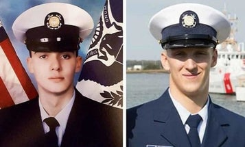 Coast Guardsman accused of killing shipmate heading to court martial in 2020