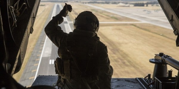 About 100 Marines to reinforce security at US embassy in Baghdad after Iranian-backed attack