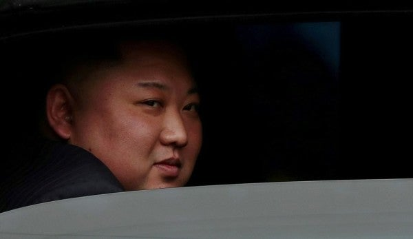 North Korea warns of 'new strategic weapon' as nuclear freeze falters