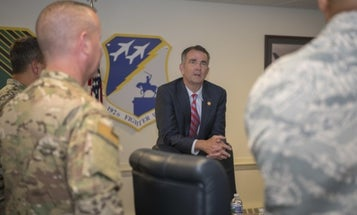 Inside Virginia's new plan to fight military suicides