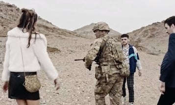 The British Army wanted 'snowflakes' last year. Now it wants binge-drinkers and nervous Nellies