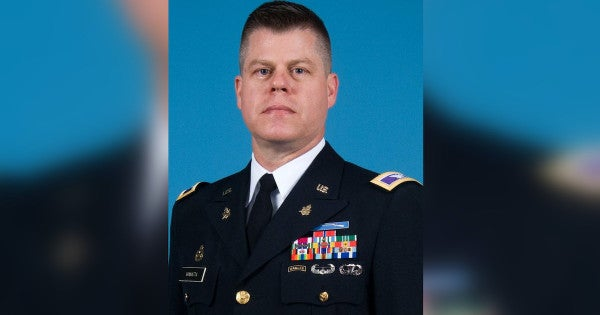 Army Reserve commander killed in New Year's Eve plane crash
