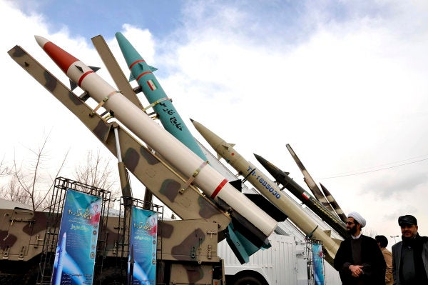 US spy agencies reportedly detected Iran readying ballistic missiles after Soleimani killing