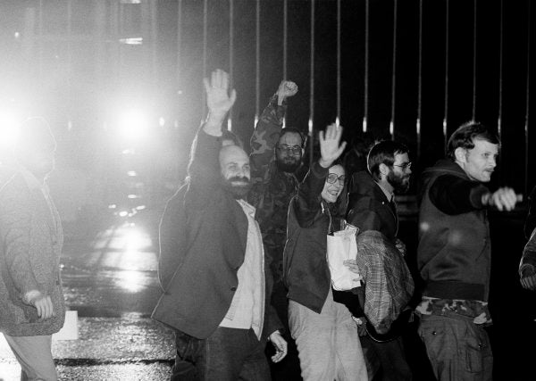 'Not again' — Increasing tensions with Iran reopens wounds of former 1979 hostages