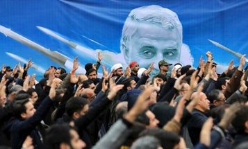 Iran threatens to target US military personnel and bases to avenge Soleimani's death