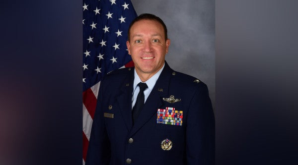 Air Force colonel fired over 'loss of trust and confidence'