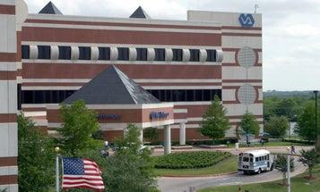 Dallas VA police fatally shoot man armed with knife