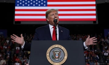 Trump: 'It doesn't really matter' whether Soleimani posed imminent threat to United States