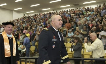 Kansas National Guard general who eluded toxic leadership investigation to step down