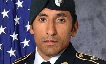 Navy SEAL pleads not guilty to murdering Special Forces Staff Sgt. Logan Melgar in hazing incident