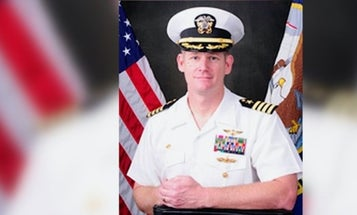 Navy captain testifies about drunken fight that preceded civilian worker's death