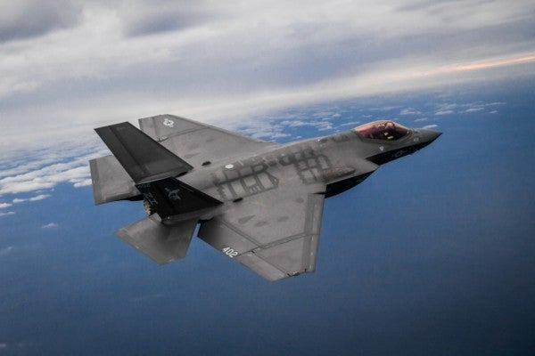 A broken computer system is costing F-35 maintainers 45,000 hours a year. Now Lockheed Martin has to rebuild the whole thing