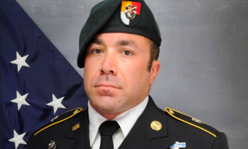 Green Beret killed during 'routine' free fall training exercise