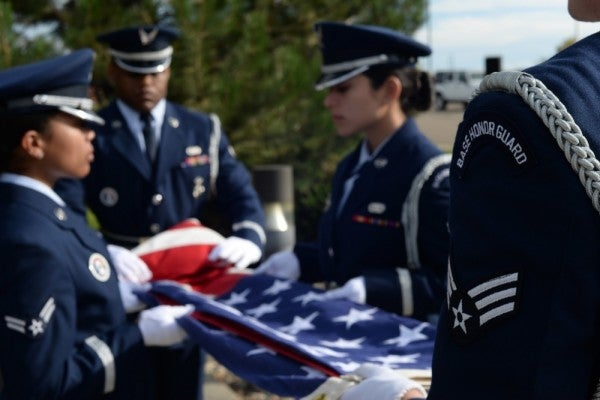 Montana-based airman found dead, cause under investigation