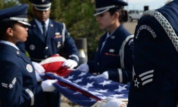 Montana-based airman found dead, cause under investigation