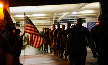 82nd Airborne paratroopers are staying ready to deploy despite the COVID-19 pandemic