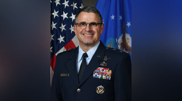 Air Force Research Laboratory commander relieved amid investigation into alleged misconduct