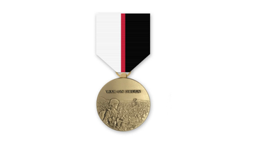 There's a petition calling for a 'War on Drugs' medal. Here are 11 other awards also worth considering