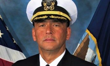 USS Decatur CO fired following command investigation