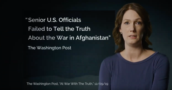'It's time to get out of Afghanistan' — Conservative vets push DC to end 'endless wars'