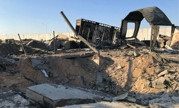US belatedly admits 11 troops injured in Iranian rocket attacks