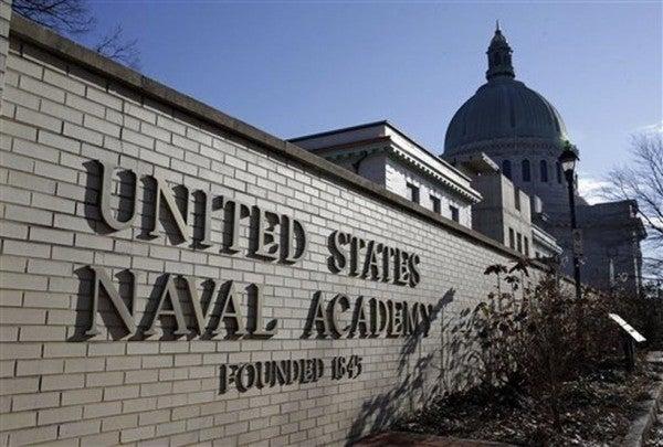 Appeals court overturns former Naval Academy midshipman's sexual assault conviction
