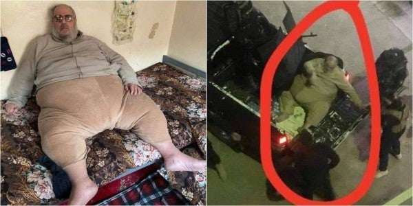ISIS leader known as 'Jabba the Hutt' captured in Mosul