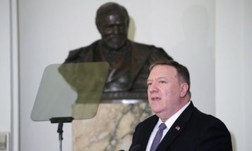 House committee threatens subpoena of Pompeo over Iran policy