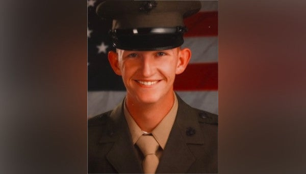 Camp Pendleton Marine killed in crash with truck driver fleeing police