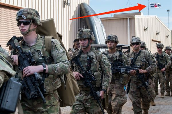 The 17 strangest questions we've ever asked the military