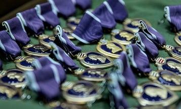 3 sailors killed in NAS Pensacola shooting will receive Purple Hearts
