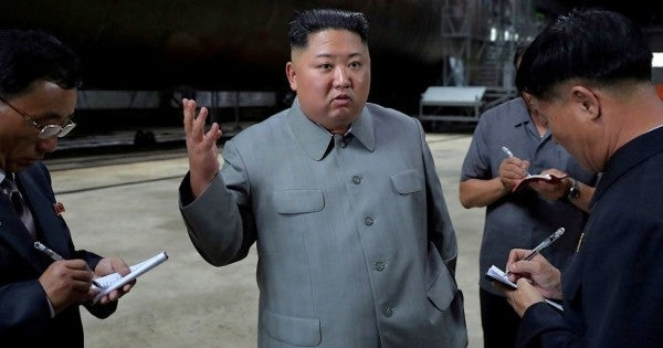 North Korea: Nuclear agreement? What nuclear agreement?