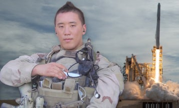 'I made promises to the people that I lost'— How the Iraq war forged a Navy SEAL's path to Harvard Medical School and NASA