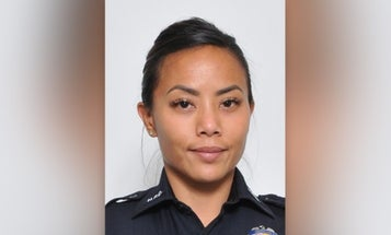 Air Force veteran turned police officer killed in the line of duty in Hawaii