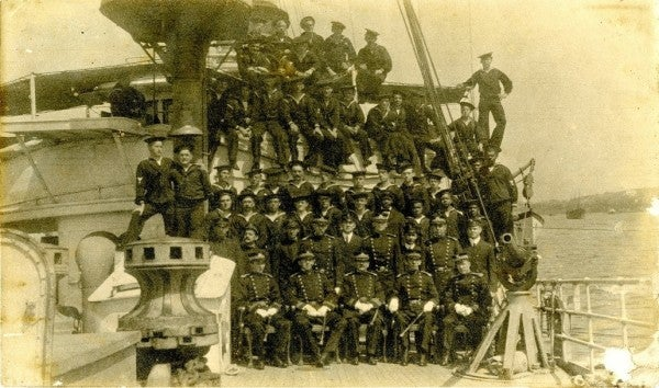 Over 100 Coasties died in a U-boat attack in 1918. Now, the Coast Guard wants to give Purple Hearts to their descendants