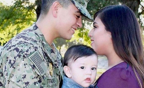 'He was a brother to all of us' — Navy honors Fort Story sailor killed in pursuit of gate runner