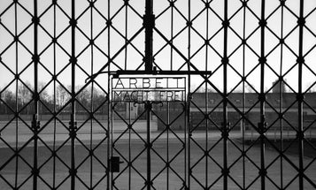 What it was like to liberate the Nazi death camp of Dachau, according to an Army veteran who was there