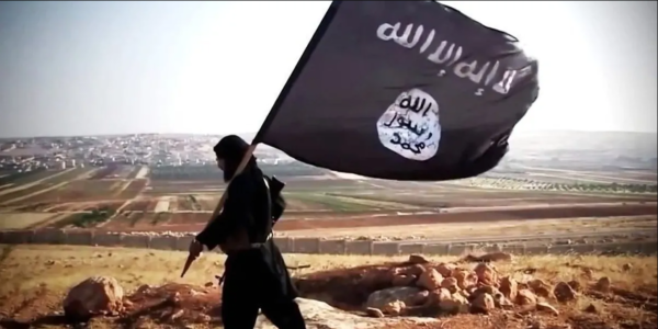All the countries where ISIS remains a threat, in 8 maps