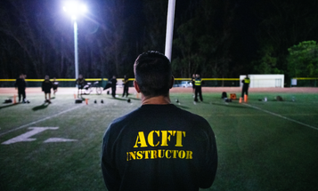 Training for the ACFT? There's now an app for that