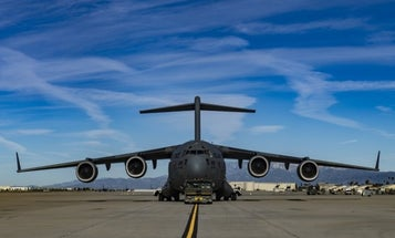 California Air Force base to house US citizens evacuated from China due to Wuhan coronavirus