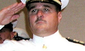 Ex-Coast Guard commander ordered to pay $17 million over murder-for-hire plot