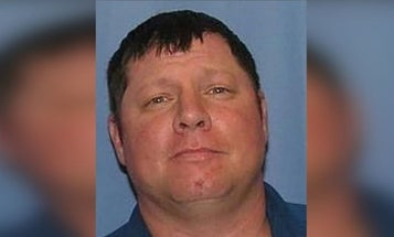 A Purple Heart recipient accused of faking his death to avoid rape charges is now on the US Marshals' 'Most Wanted' list