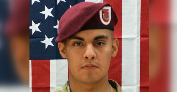 'He gave his life for everyone' — Friends and family remember soldier killed in Afghanistan