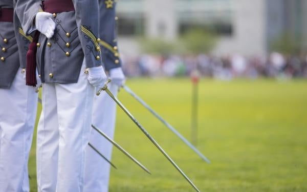 16 West Point cadets test positive for COVID-19 upon returning to campus for Trump's commencement speech