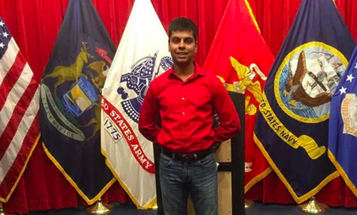 Lawsuit over 2016 hazing death of Muslim Marine recruit headed to Supreme Court