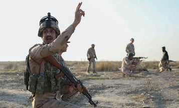 Iraq has resumed operations with the US-led coalition against ISIS