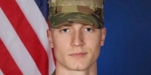 Death of 82nd Airborne Division paratrooper at Fort Bragg under investigation