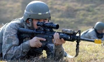 US troops in South Korea are facing quarantine over the Wuhan coronavirus