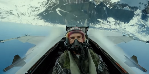 The new trailer for 'Top Gun: Maverick' will make you feel the need for speed